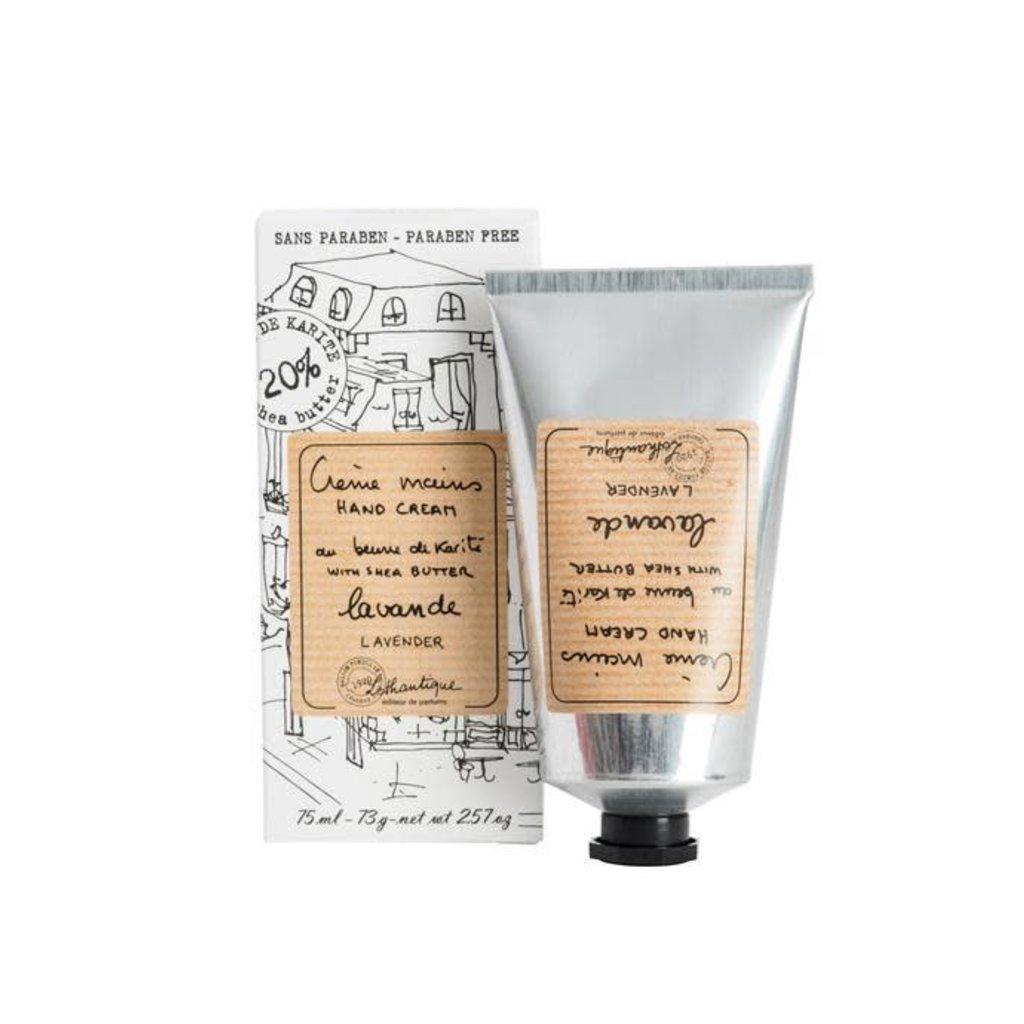 Lothantique Lothantique Hand Cream - Lavender
