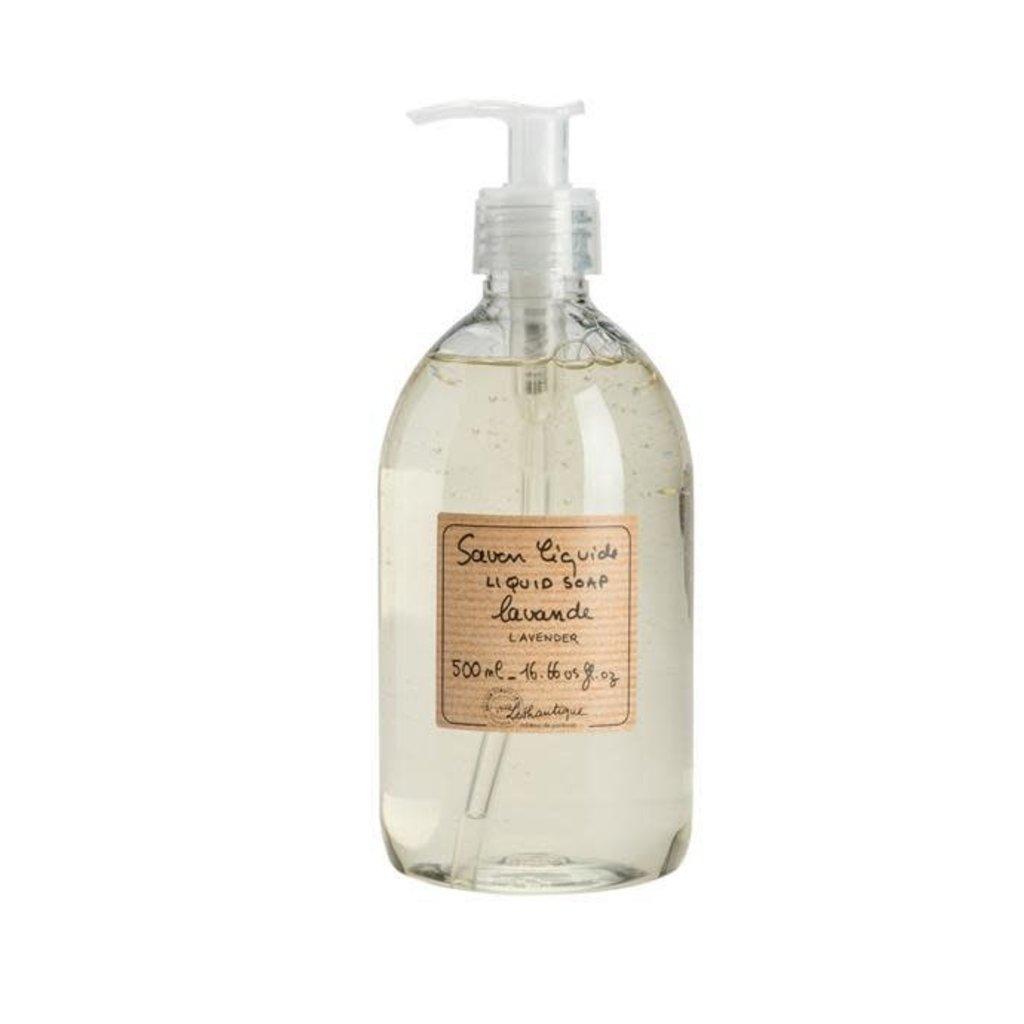 Lothantique Lothantique Liquid Soap - Lavender