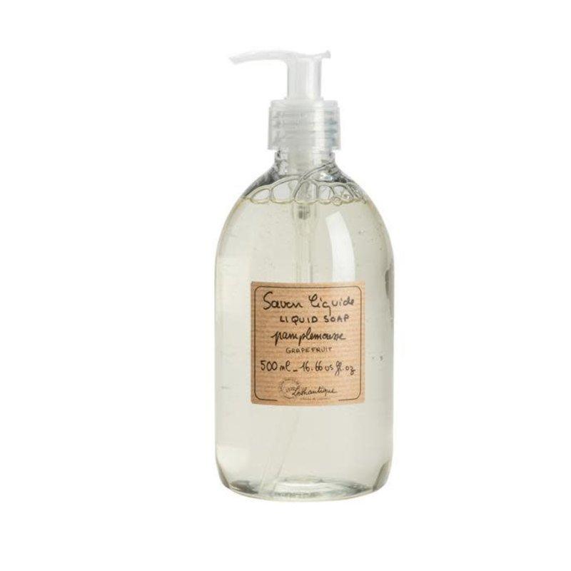 Lothantique Lothantique Liquid Soap - Grapefruit