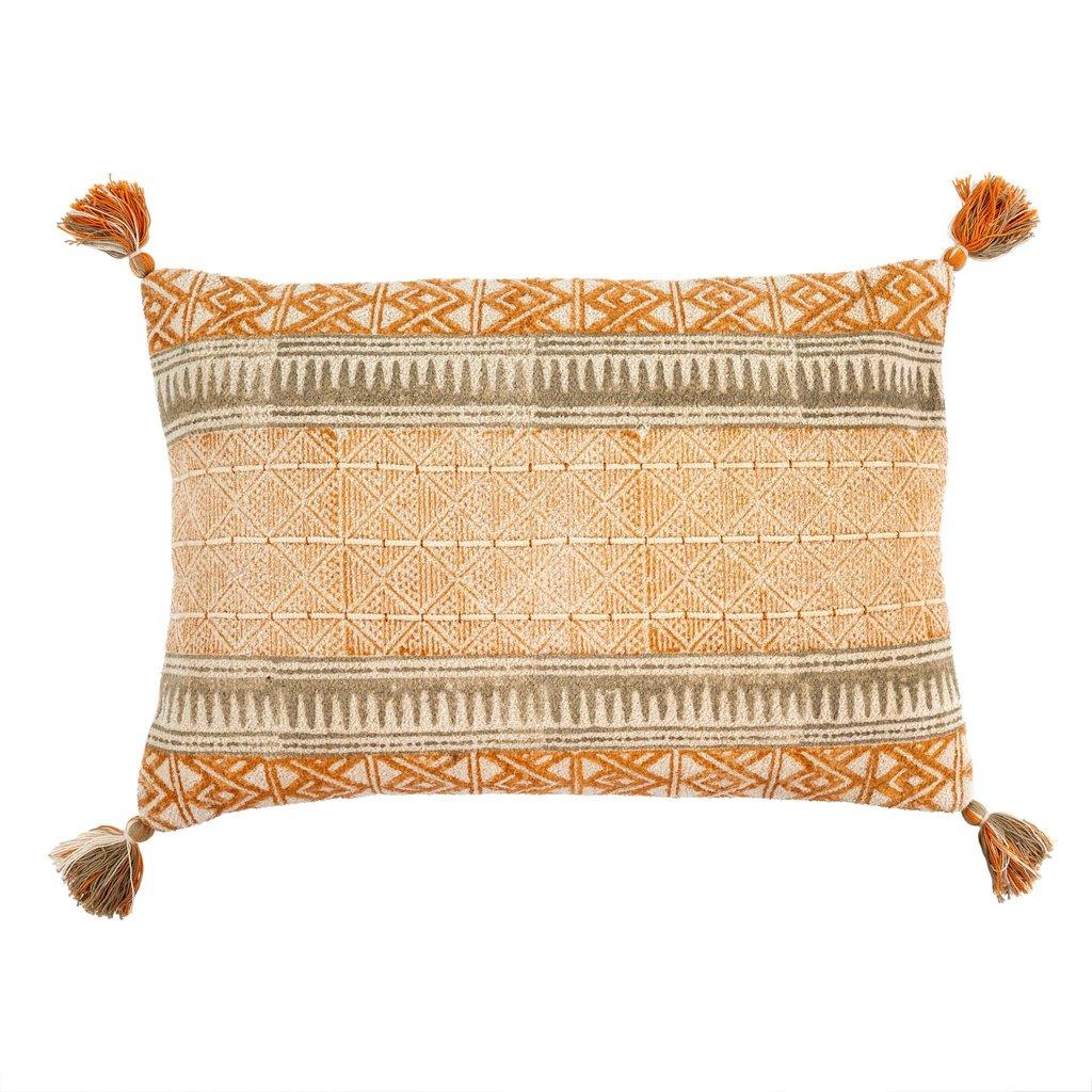 16x24 Sierra Pillow | Desert