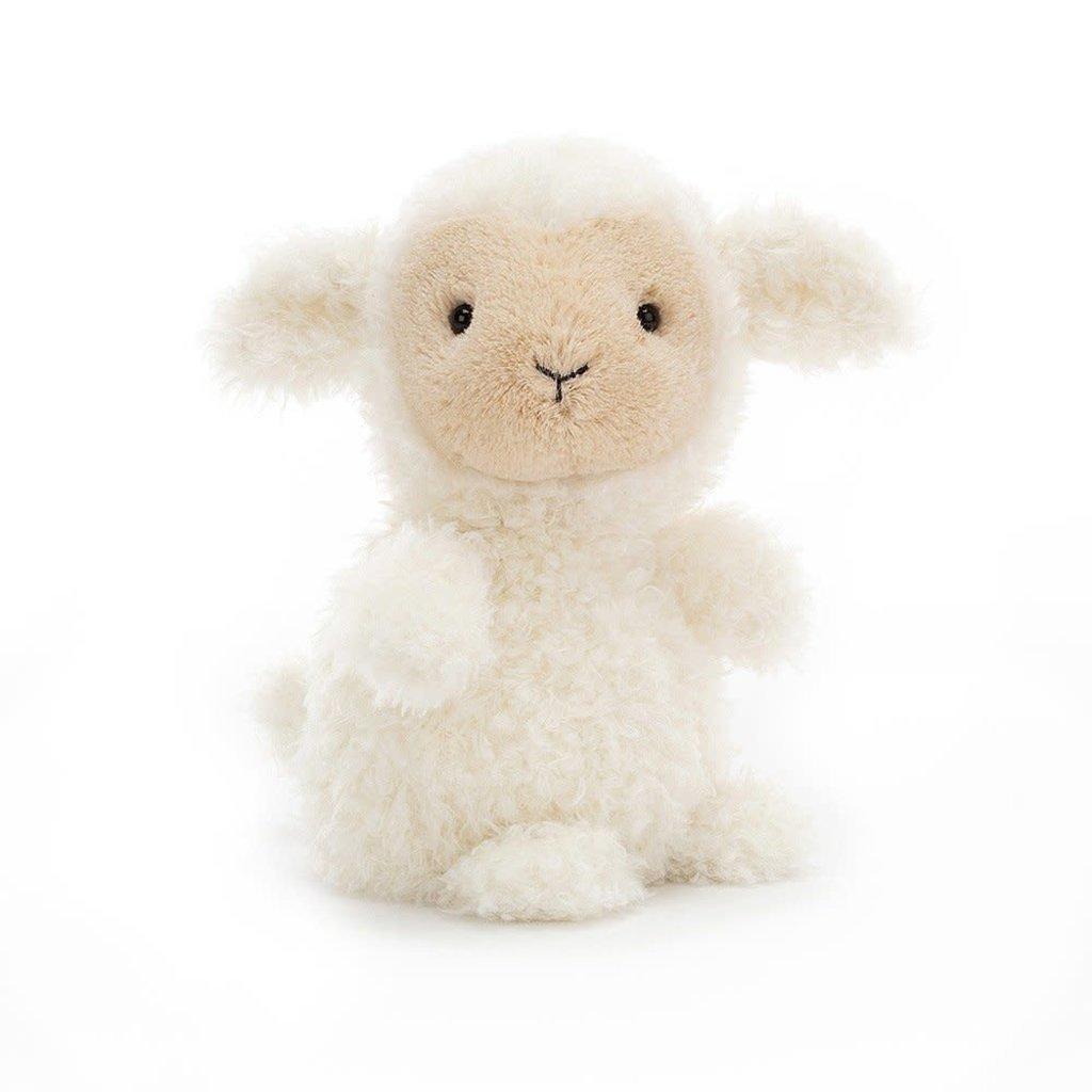 JellyCat Jellycat | I Am Little Lamb
