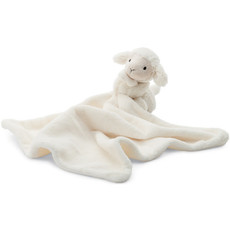 JellyCat Jellycat | Bashful Lamb with Soother