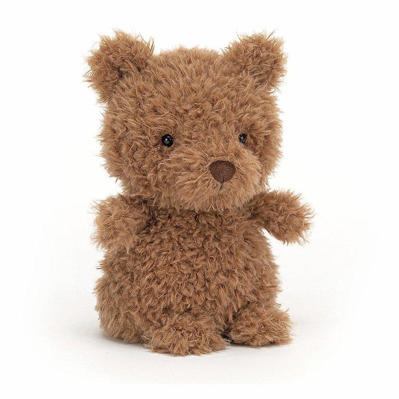 JellyCat Jellycat | I Am Little Bear