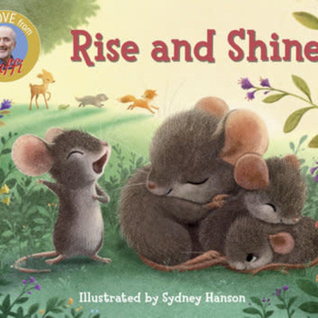 Random House Rise and Shine