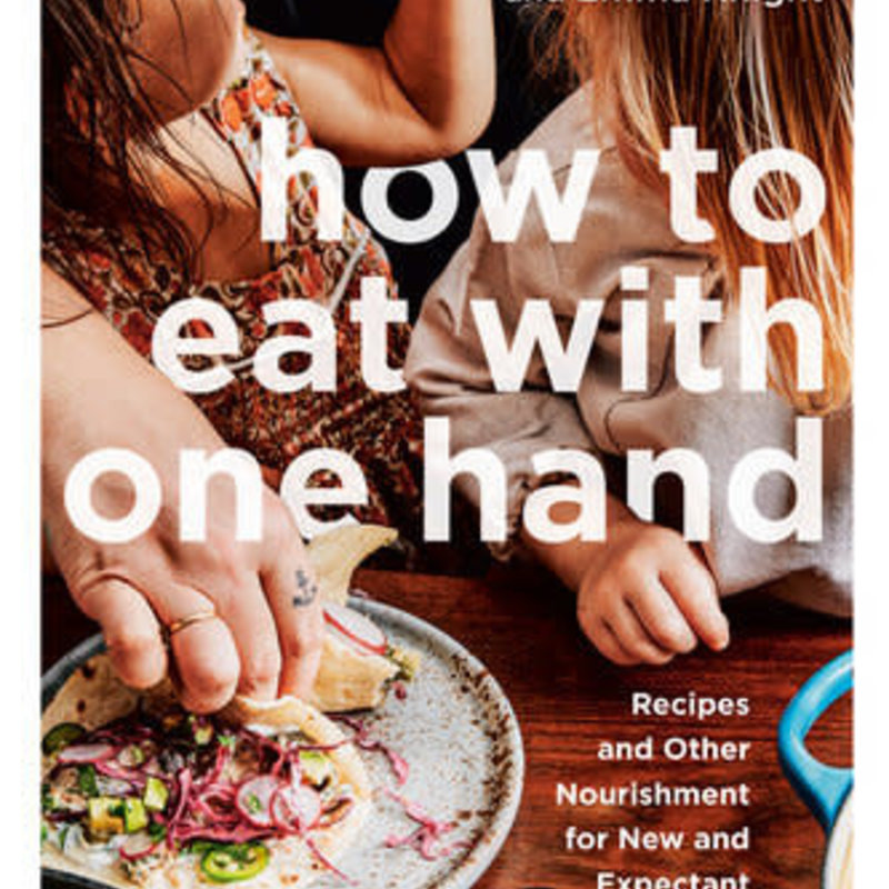 Random House How to Eat with One Hand