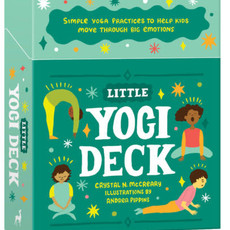 Random House Little Yogi Deck