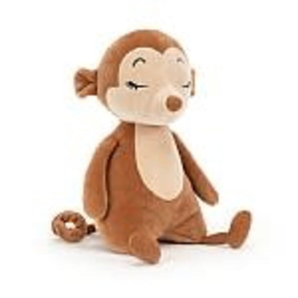 JellyCat Sleepee Monkey