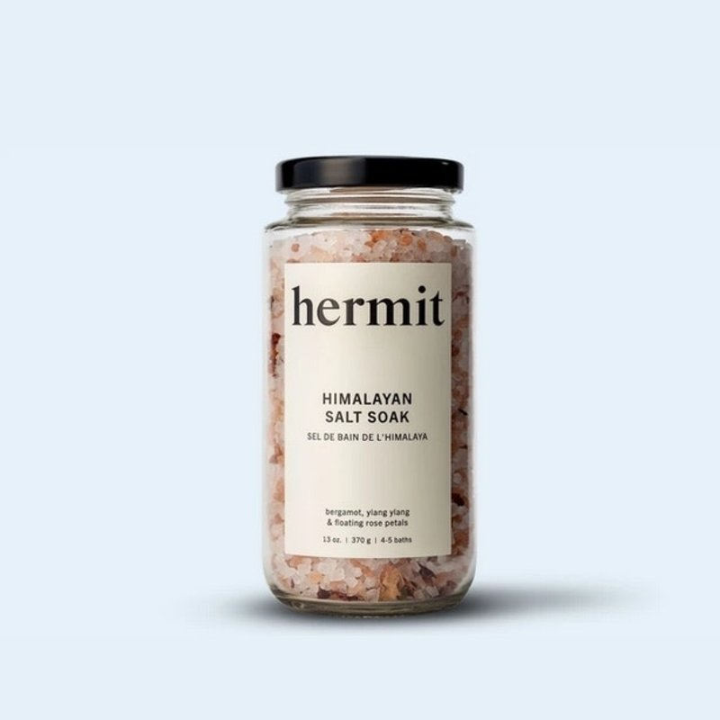 Hermit Hermit Salt Soak - Himalayan