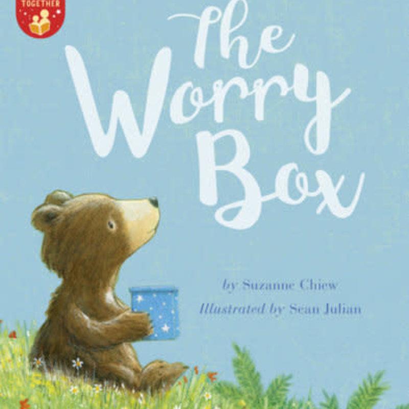 Random House The Worry Box