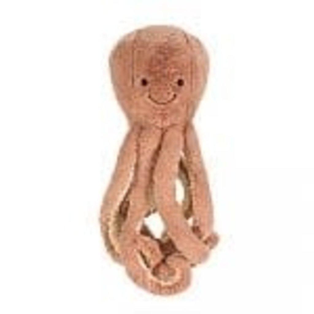 JellyCat Odell Octopus Little