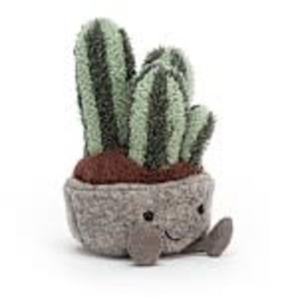JellyCat Silly Succulent Columnar Cactus