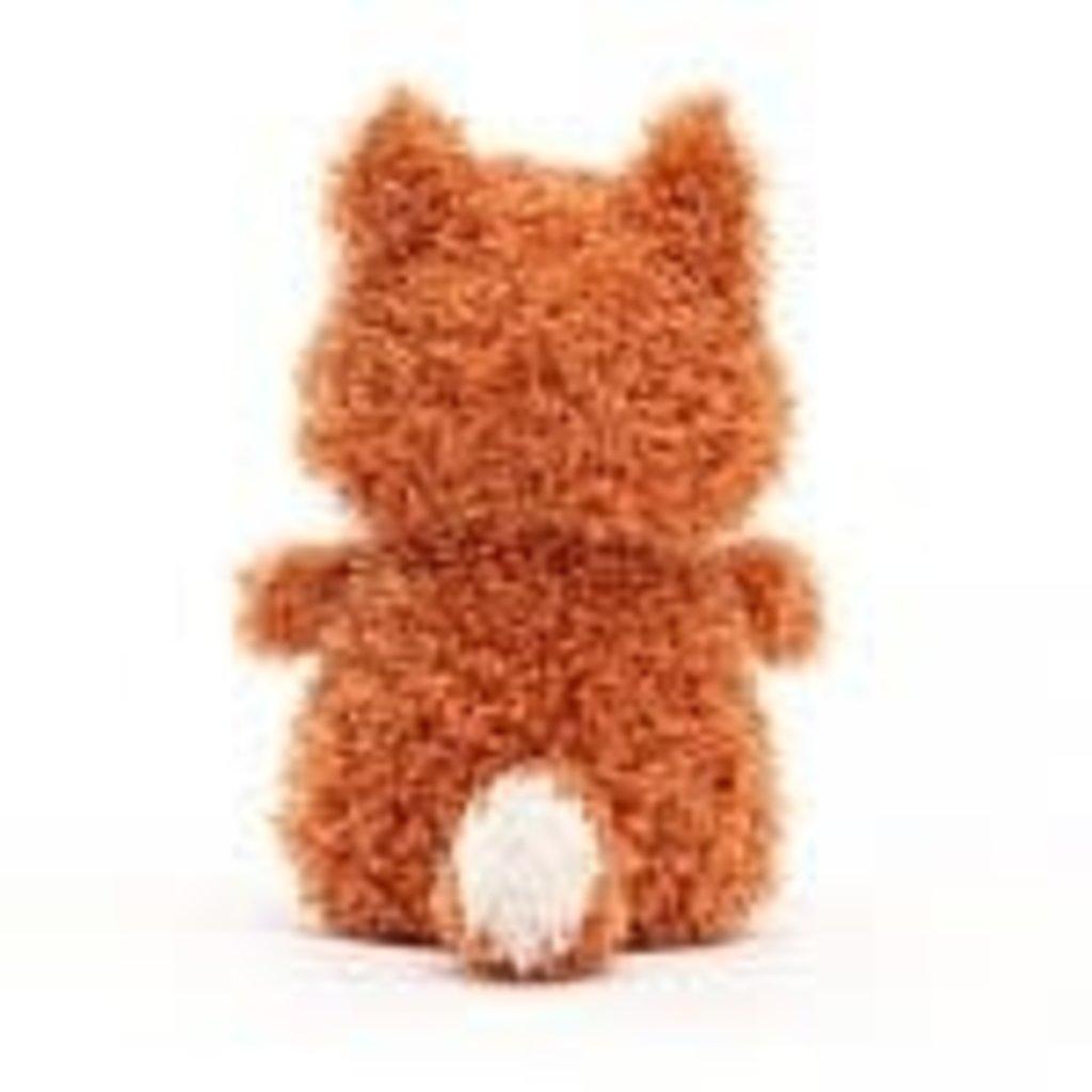 JellyCat Jellycat Little Fox