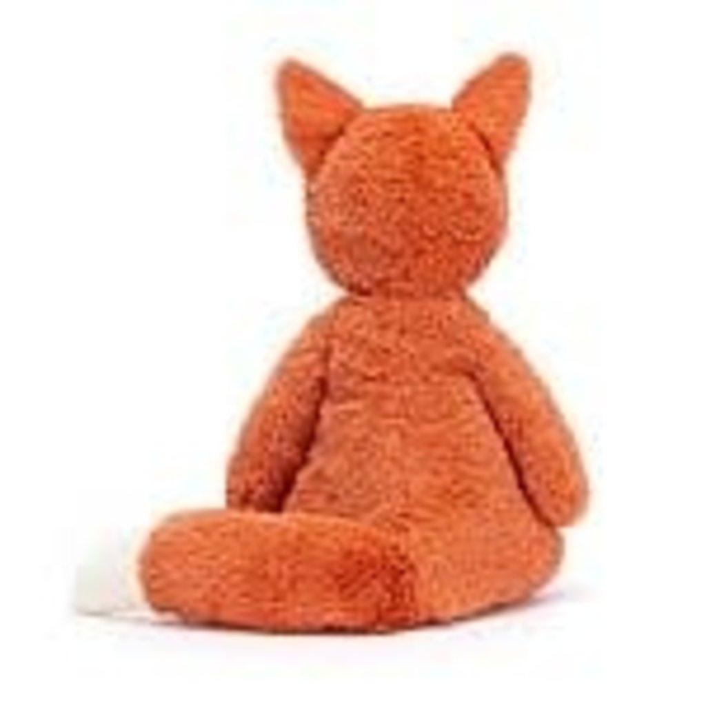 JellyCat Jellycat Cushy Fox