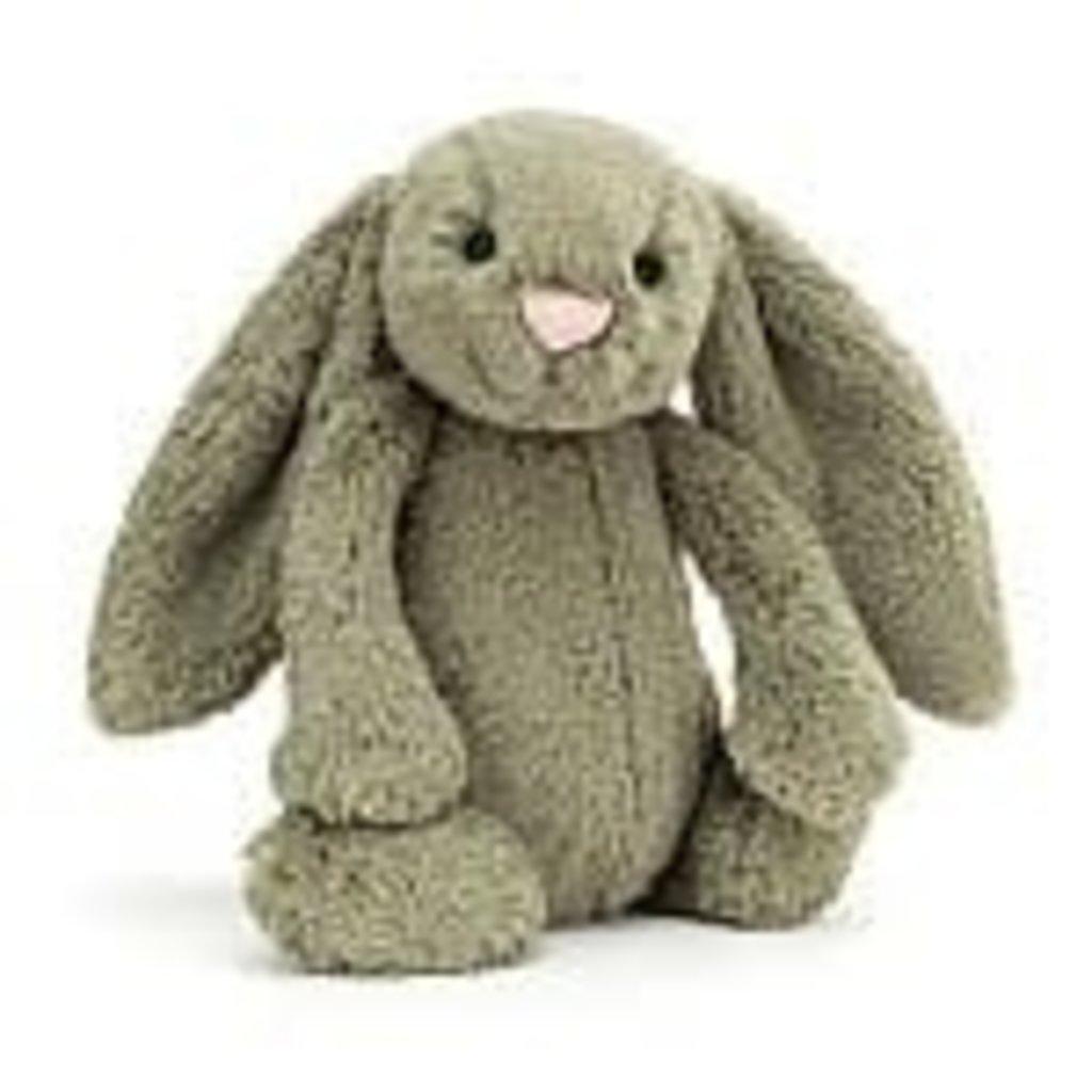 JellyCat Jellycat Bashful Fern Bunny   Medium