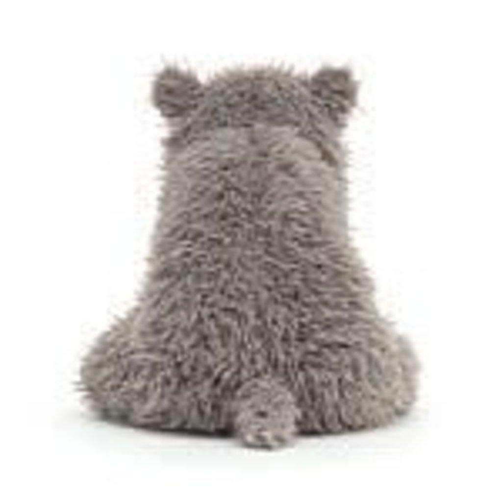 JellyCat JellyCat Curvie Hippo