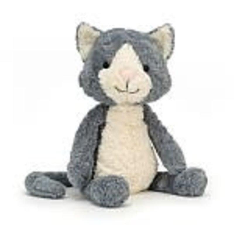 JellyCat JellyCat Tuffet Cat