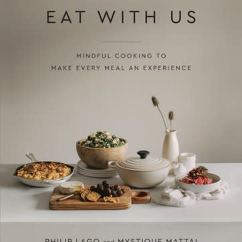 Random House Eat With Us