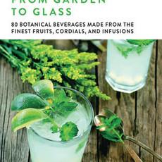 Random House From Garden To Glass