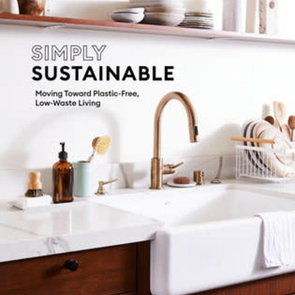 Random House Simply Sustainable