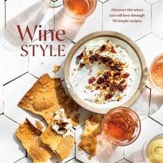Random House Wine Style
