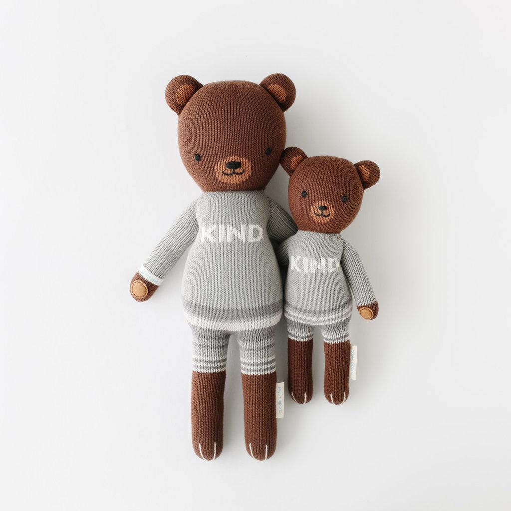 """Cuddle + Kind Oliver the Bear 20"""""""