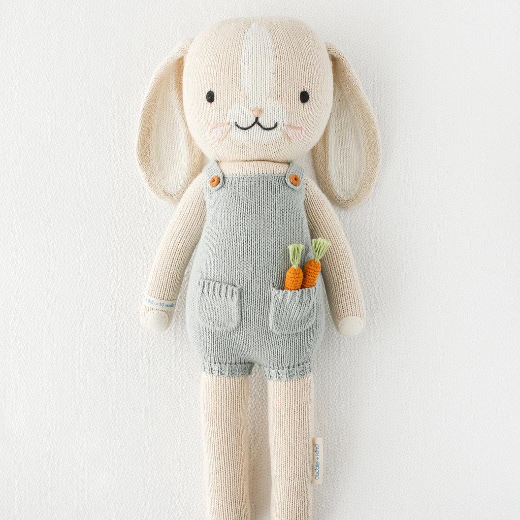 "Cuddle + Kind Henry the Bunny 20"""