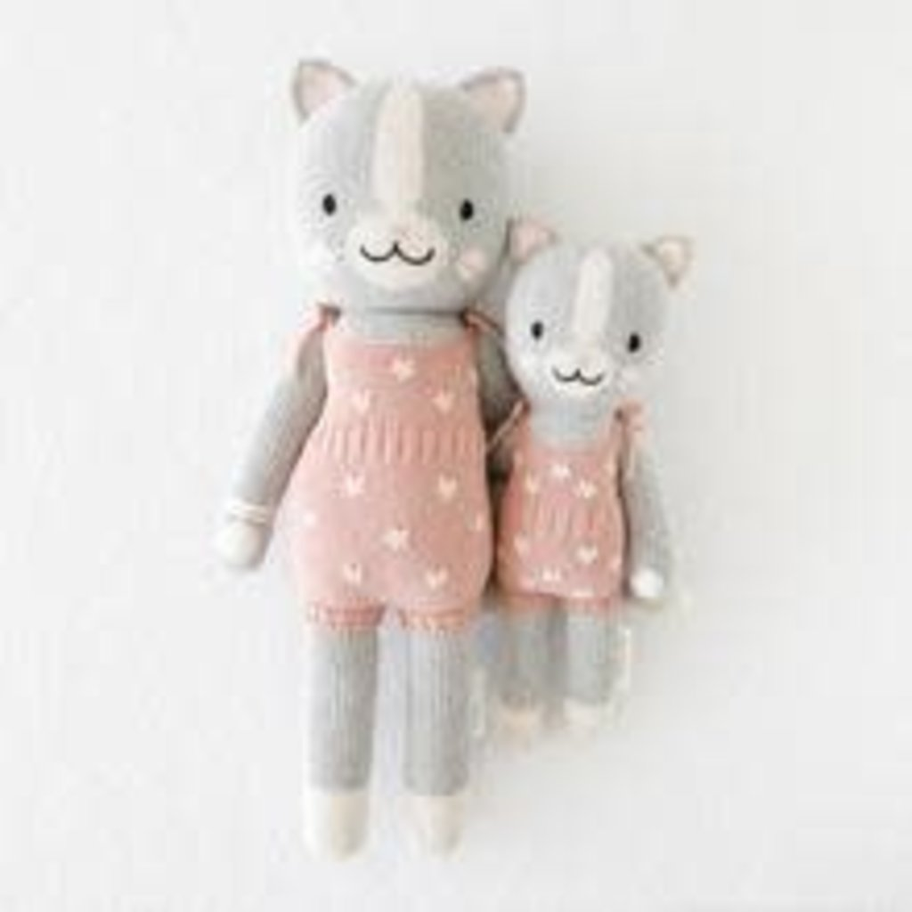 """Cuddle + Kind Daisy the Kitten 13"""""""