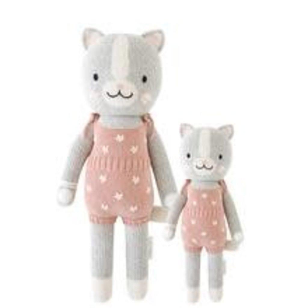 """Cuddle + Kind Daisy the Kitten 20"""""""