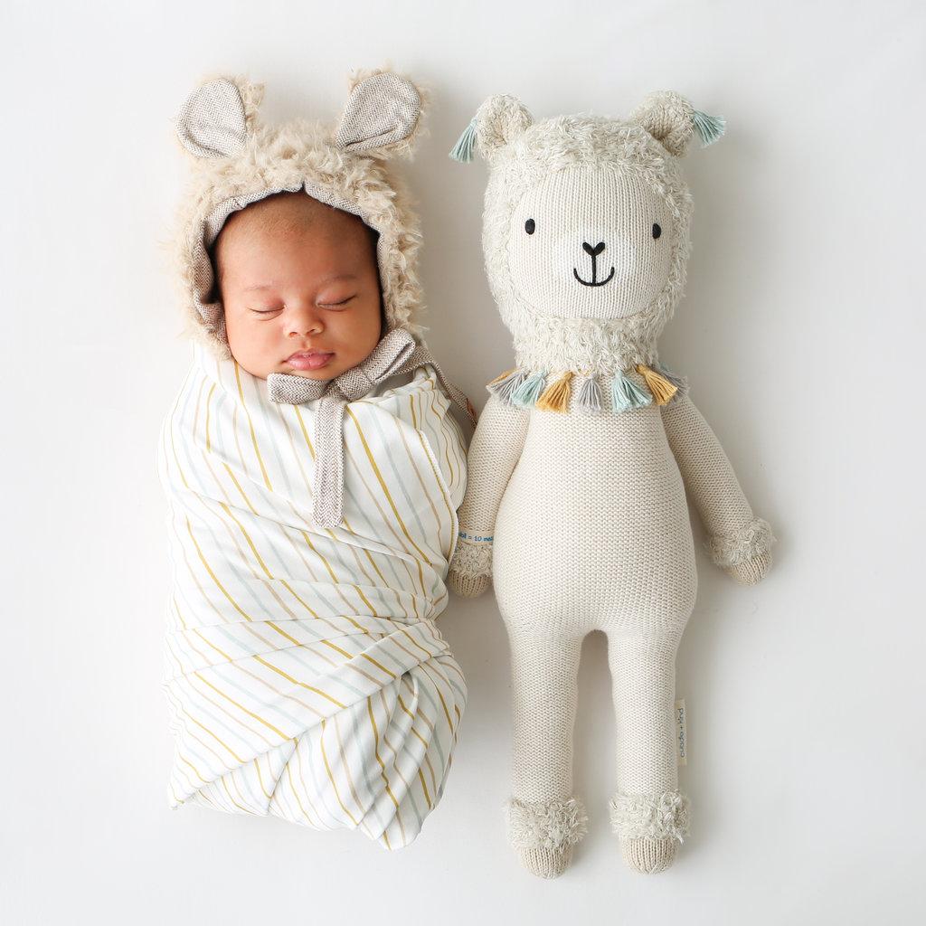 "Cuddle + Kind Lucas the Llama 20"""