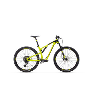 18 ELEMENT C50 JAUNE MEDIUM