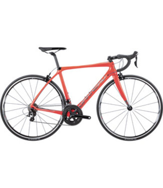 17 GENNIX R1 PERFORMANCE  ROUGE NEON MEDIUM