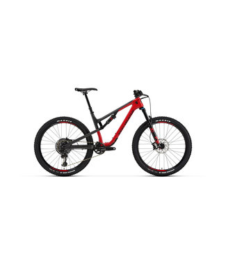 Rocky Mountain 19 THUNDERBOLT C50 ROUGE/NOIR MAT SMALL