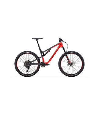 Rocky Mountain 18 THUNDERBOLT C50 ROUGE/SMOKE MEDIUM