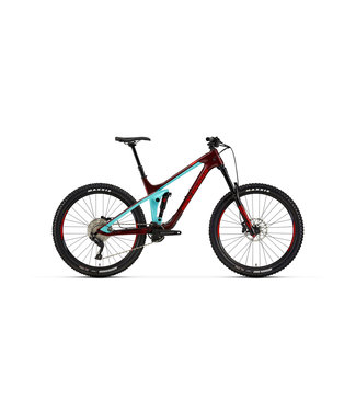 Rocky Mountain SLAYER C30  CR/BL LARGE 2019