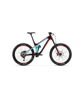 Rocky Mountain SLAYER C50 LARGE CR/BL 2019
