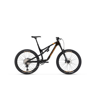 Rocky Mountain Altitude C50 2020 brun medium