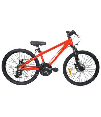 DCO SATELLITE ALT 2021 Orange/Rouge