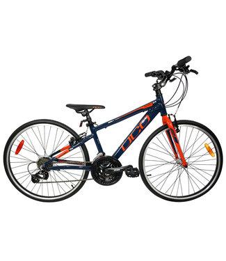 DCO ODYSSEY SPORT 24 2021 Bleu/Orange