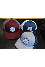 Captuer Hat Captuer Snapback Trucker