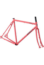 Surly Surly Straggler (frame only) pink, 56 cm
