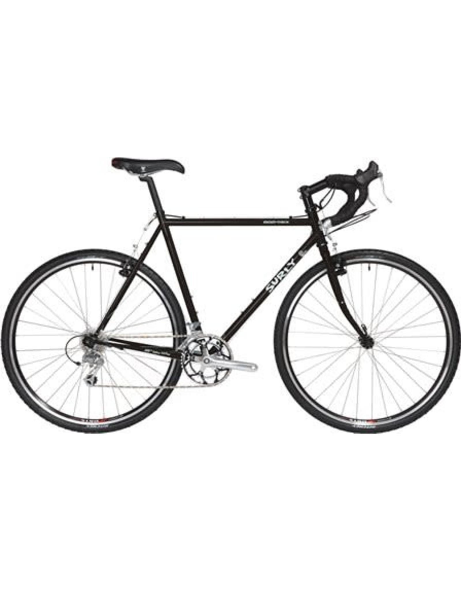 Surly Surly Crosscheck- Black - 58cm