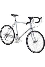 "Surly Bike: Surly Long Haul Trucker 26"" - Smog Silver - 54cm"