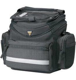 topeak Handlebar Bag Topeak Tour Guide 305 cu in. Black