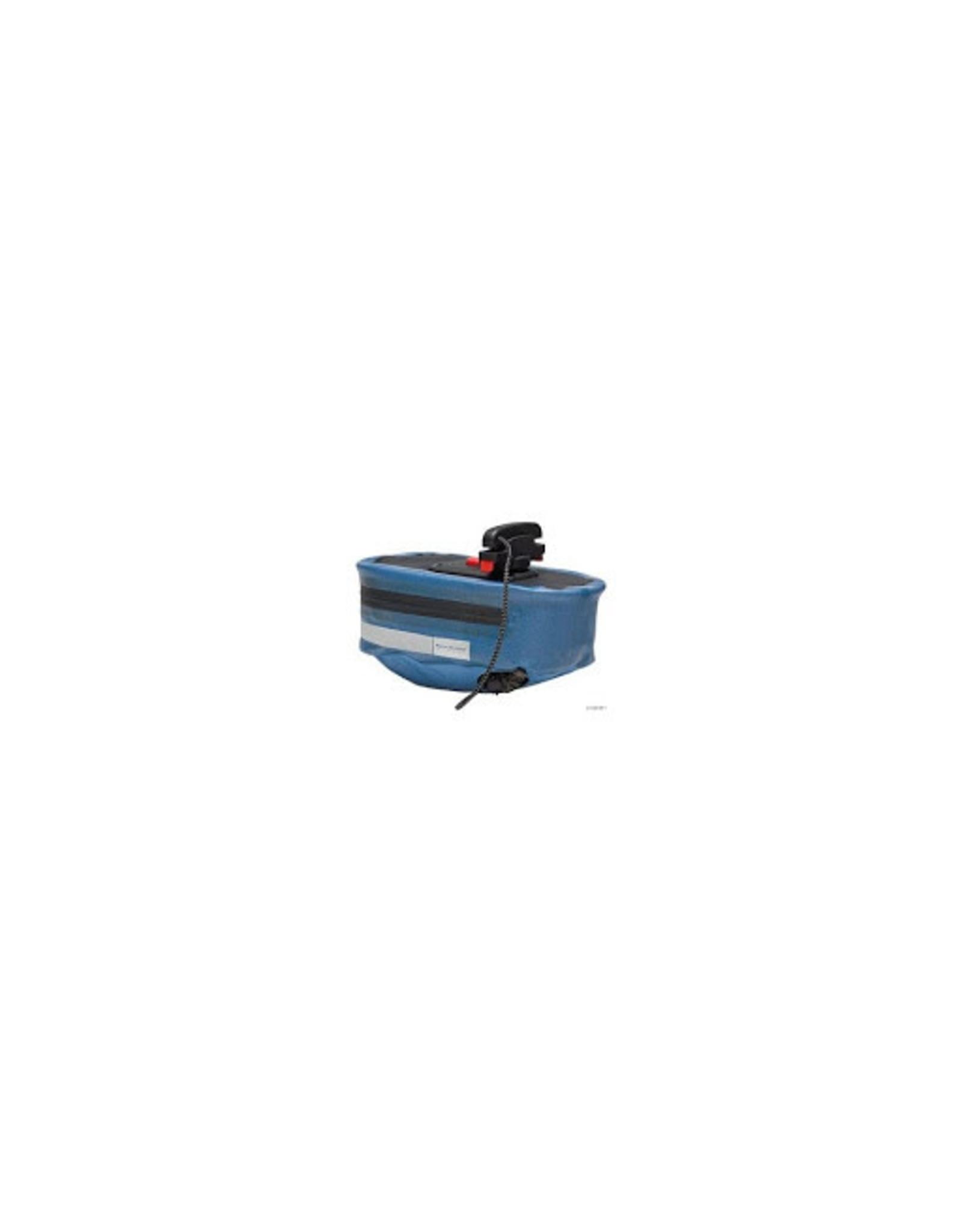 POE Waterproof Seat Bag Pacific Outdoor - Raft Blue - Large