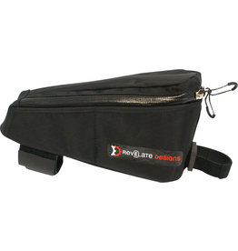 Revelate Designs Revelate Designs Gas Tank Top Tube Bag - Black