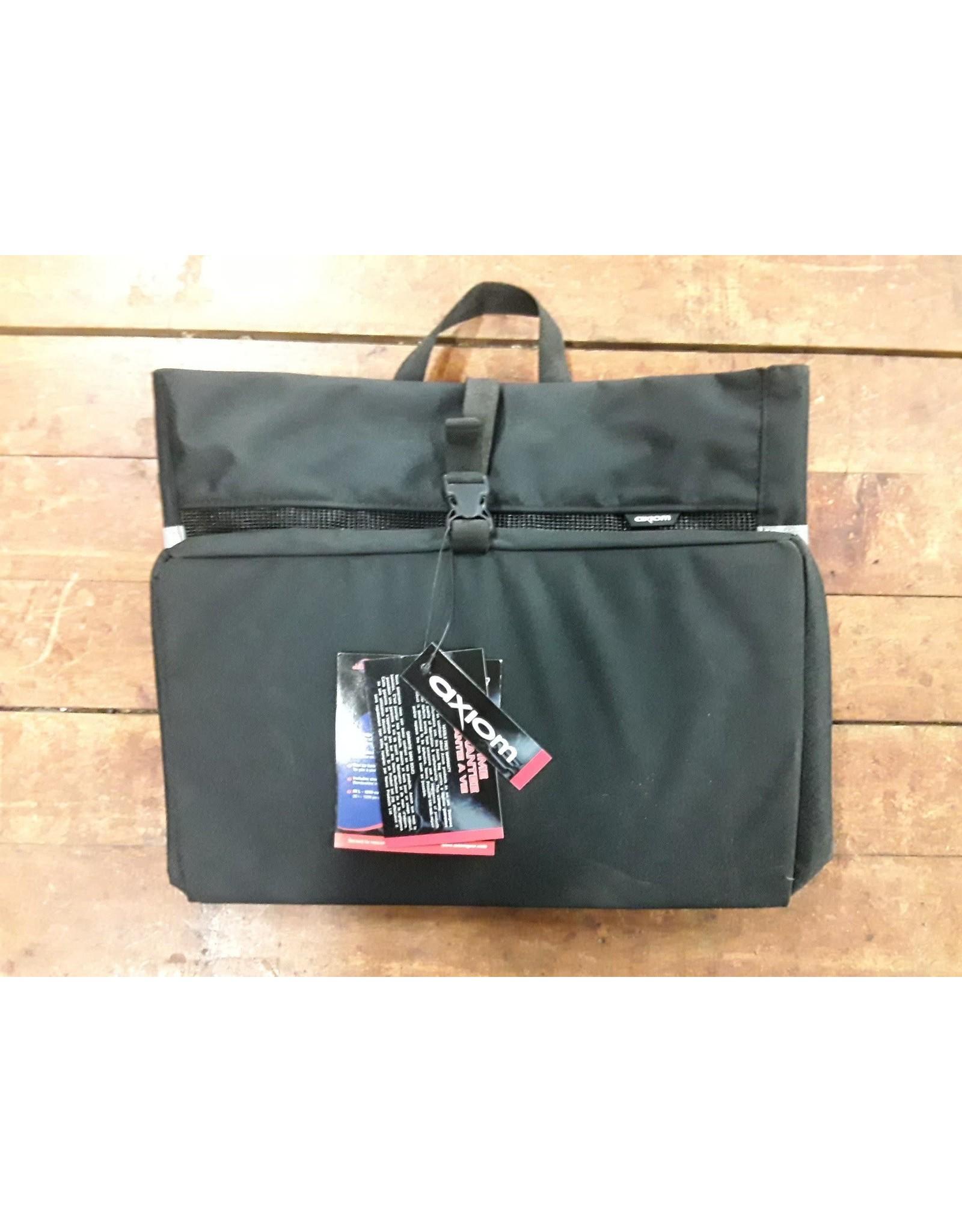 Axiom Axiom Hunter Grocery Bag Pannier - Black
