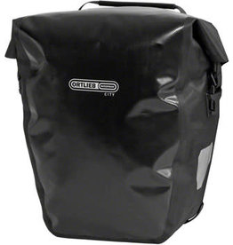 Ortlieb Ortlieb Back Roller City Rear Pannier Pair - Black -  40L