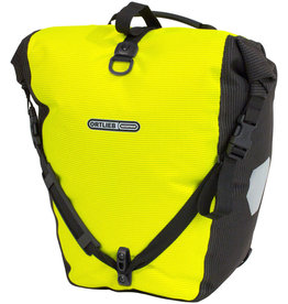 Ortlieb Ortlieb Back Roller Pannier - Single -  High Vis Yellow - 20L