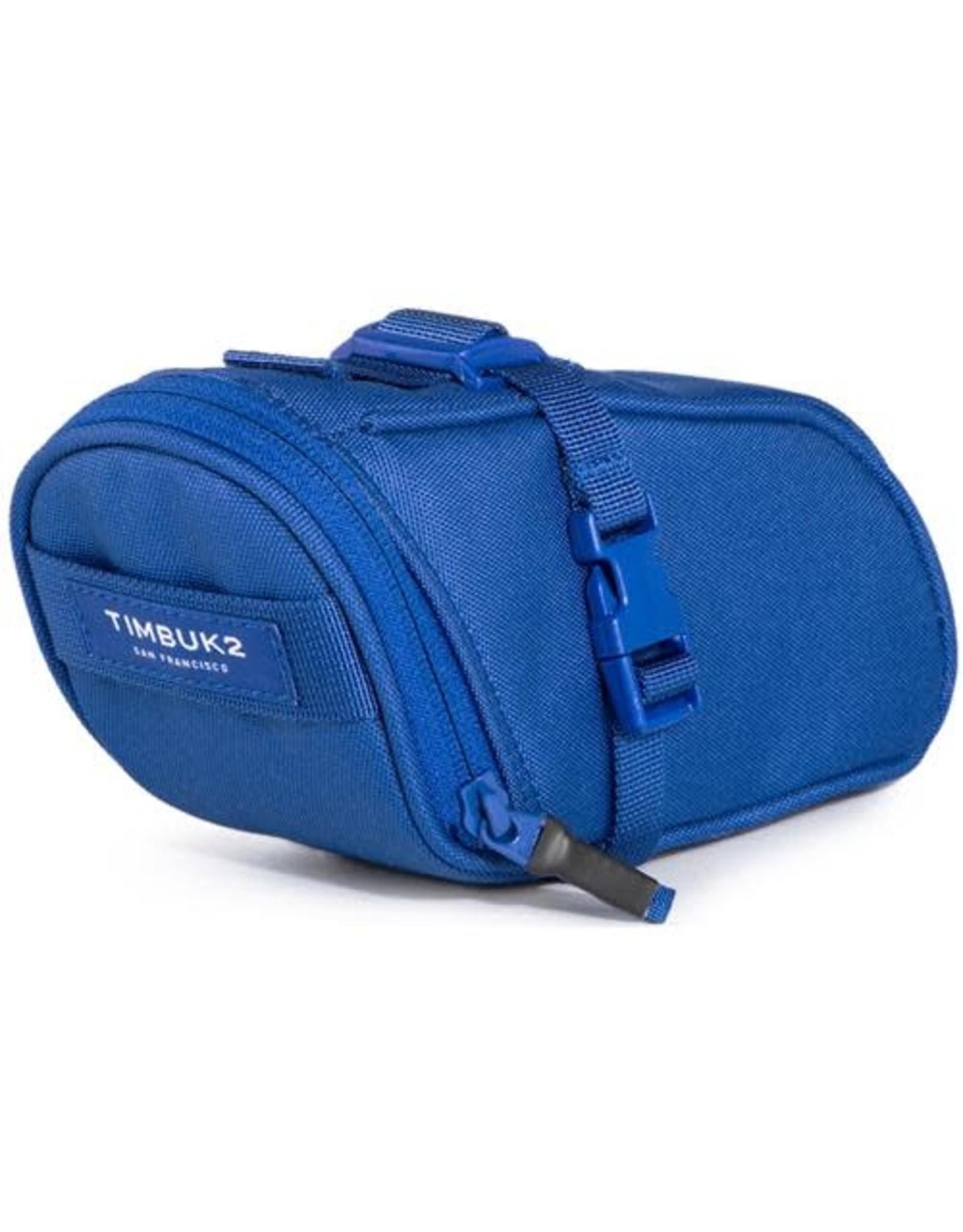 Timbuk2 Timbuk2 Seat Bag - Intense Blue - Medium