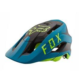 Fox Metah Flow Helmet - Teal - Med/Large